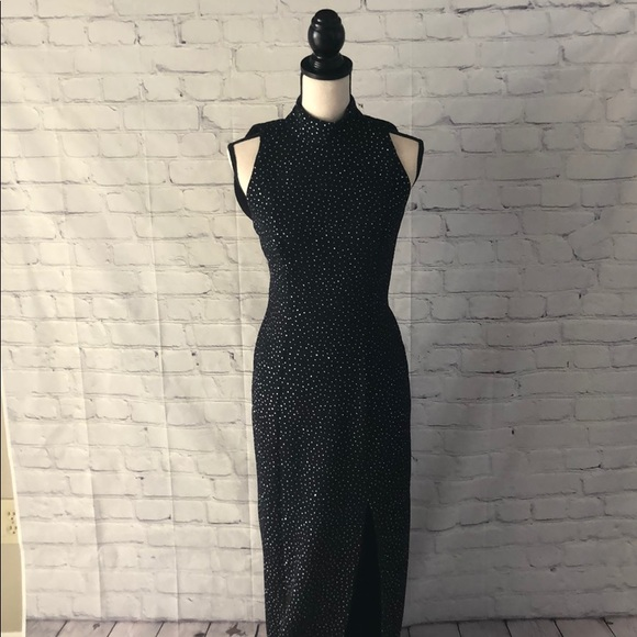 Cache Dresses & Skirts - Cache Evening Gown